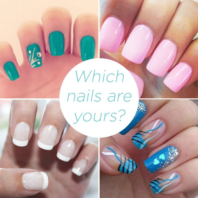What's your favourite? <3