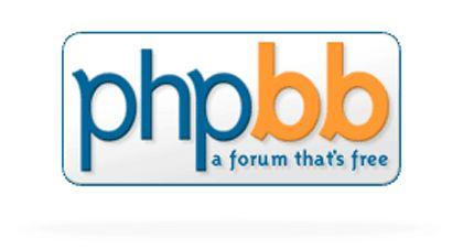 Tabelas do phpbb