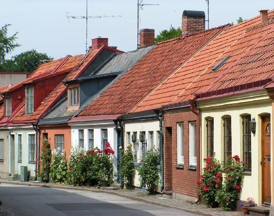 10 Best Holiday Rentals on TripAdvisor - Villas in Ystad, Sweden