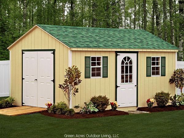 for durable outdoor storage sheds visit green acres outdoor living in marietta ga outdoor sheds in stock