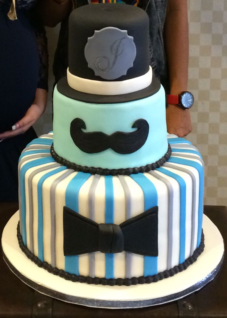 10 best Little Gentleman Baby Shower images on Pinterest Gentleman