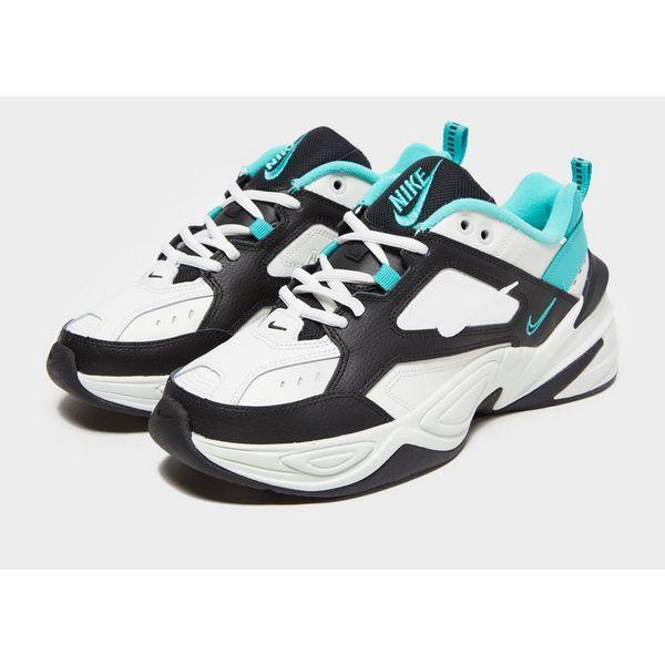 newest 6552e 05452 Nike M2K Tekno Women's in 2019 | School shoes | Nike ...