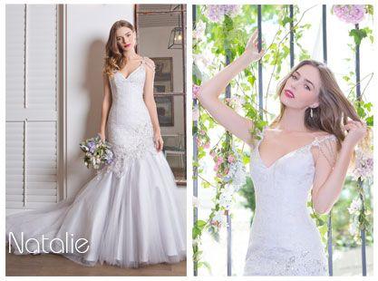 NATALIE / Wedding Dresses / Winter 2013 Collection / Jack Sullivan Bridal