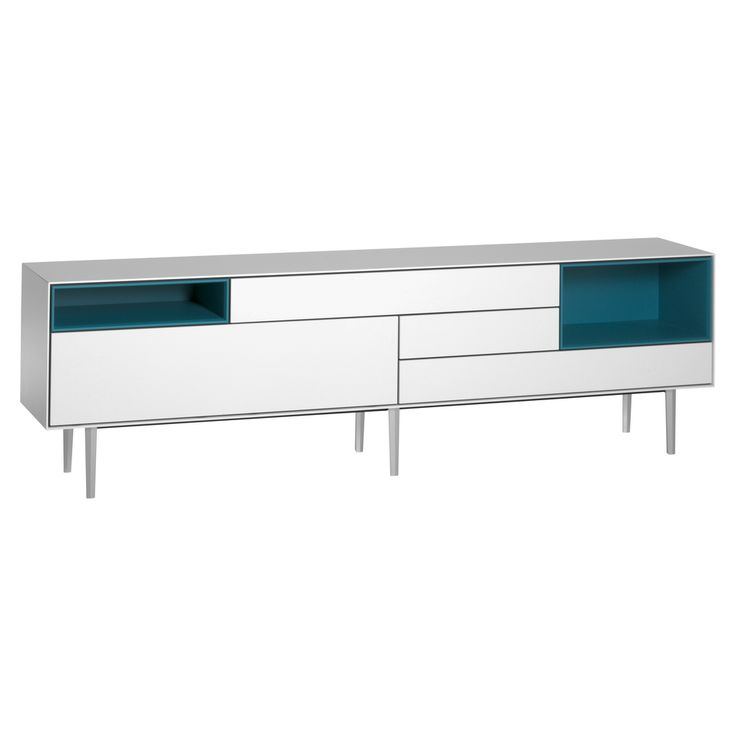 Team by Wellis, Kommoden & Sideboards, Kommoden & Sideboards - Sideboard Act - 220.013.5