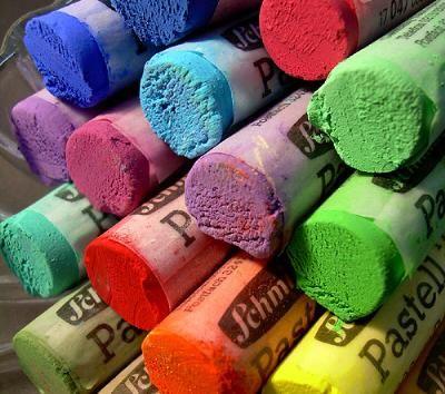 Bruce Gomez Pastel Color List 2015 - Sedona at Guiry's Color Source