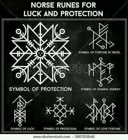 Norse Runes ¤