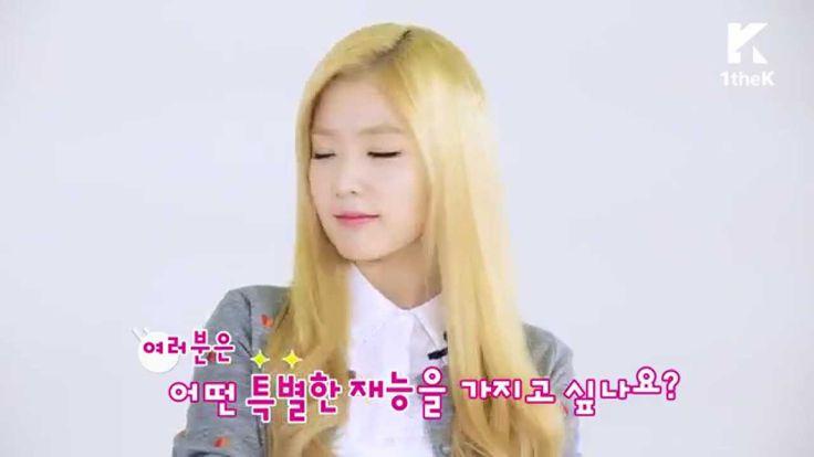 Red Velvet, Ice Cream Cake