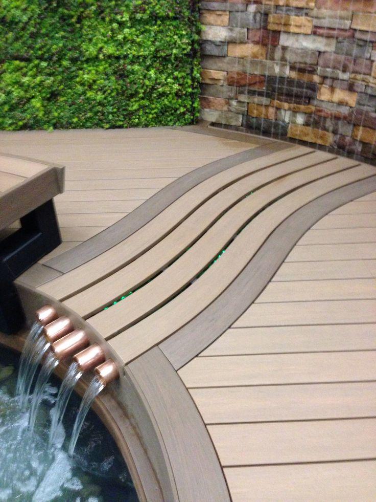 25 Best Ideas About Backyard Lazy River On Pinterest