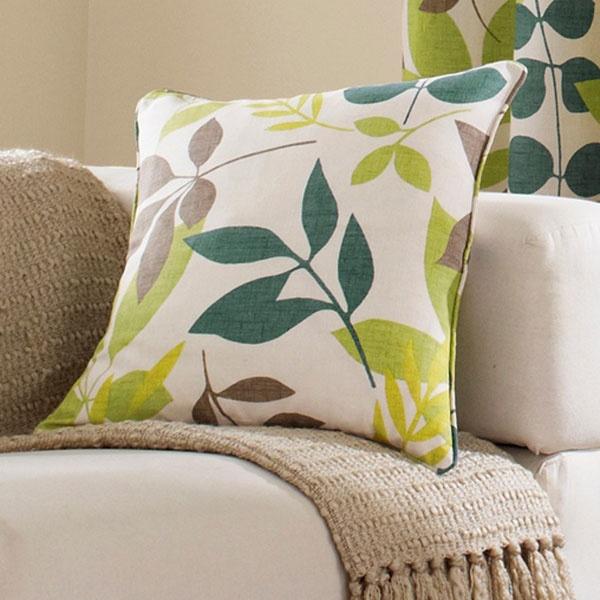 buy teal jakarta collection cushion online filled. Black Bedroom Furniture Sets. Home Design Ideas