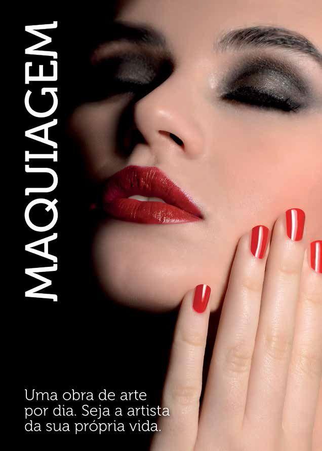 BellaOggi é uma linha de maquiagem, fundada há 24 anos na Itália, com operações em 19 países ao redor do mundo trazendo produtos de alta qualidade e preços excelentes.  Uma Obra de arte por dia. Seja a artista da sua própria vida.