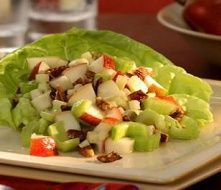Pear and Celery Salad (6 Points+)
