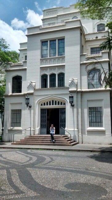 Universidade de São Paulo - USP Medicina/ BR 11/2016