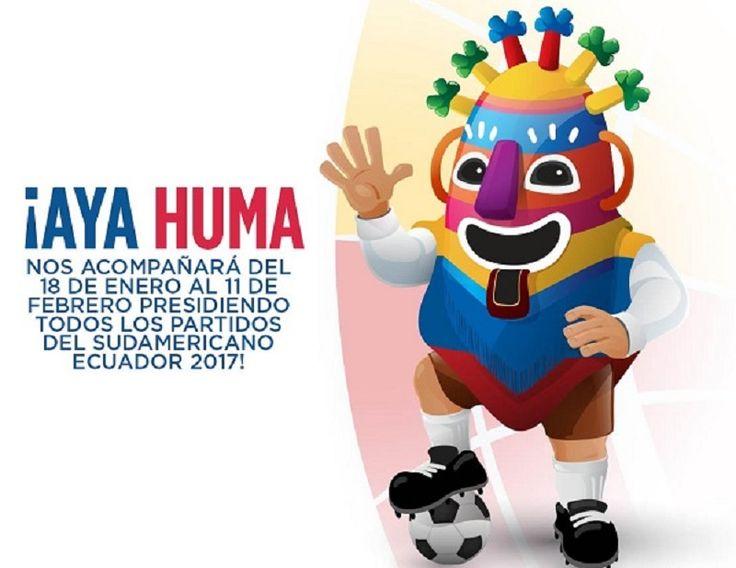 Ecuador acogerá desde este miércoles el vigésimo octavo campeonato Sudamericano Sub 20, un preciado escaparate para promesas del fútbol regional