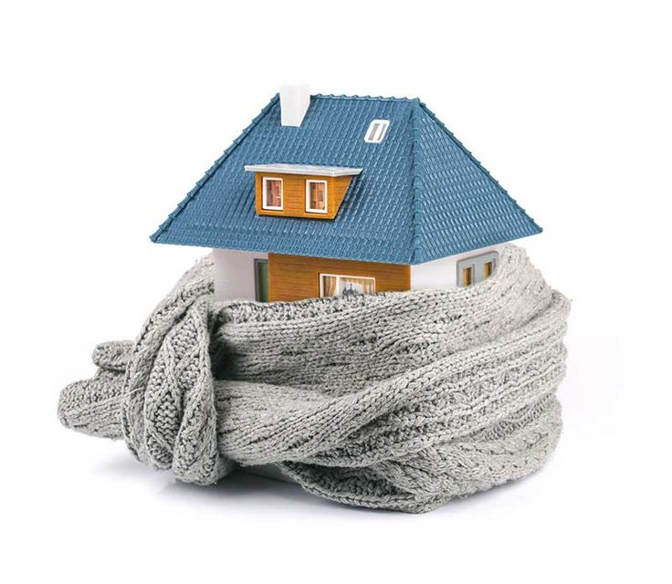 Home insulation Types – Is it cold outside? - ALTERNATE HOME ENERGY