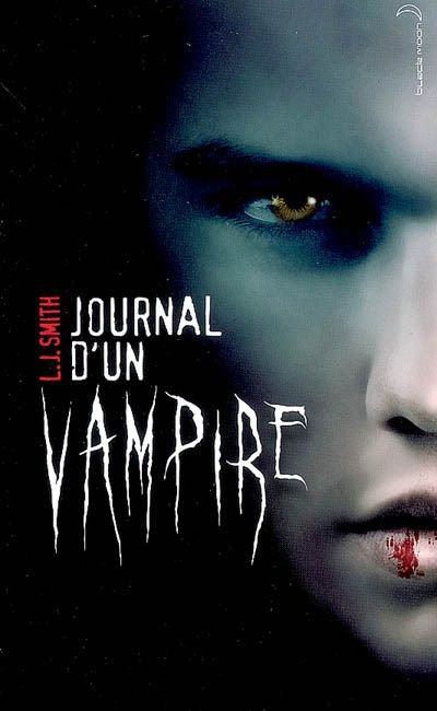 Journal d'un vampire, Tome 1 : Le Réveil par L.J. Smith