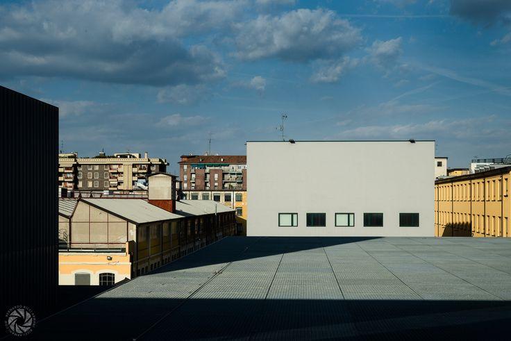Urban Spaces (MUDEC)