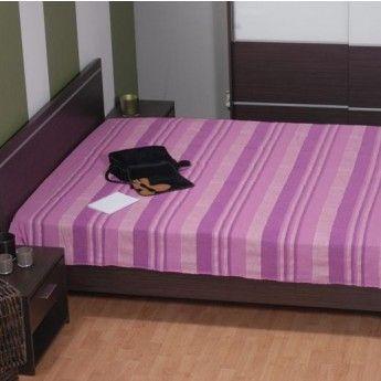 Cuvertura Jigoa violeta