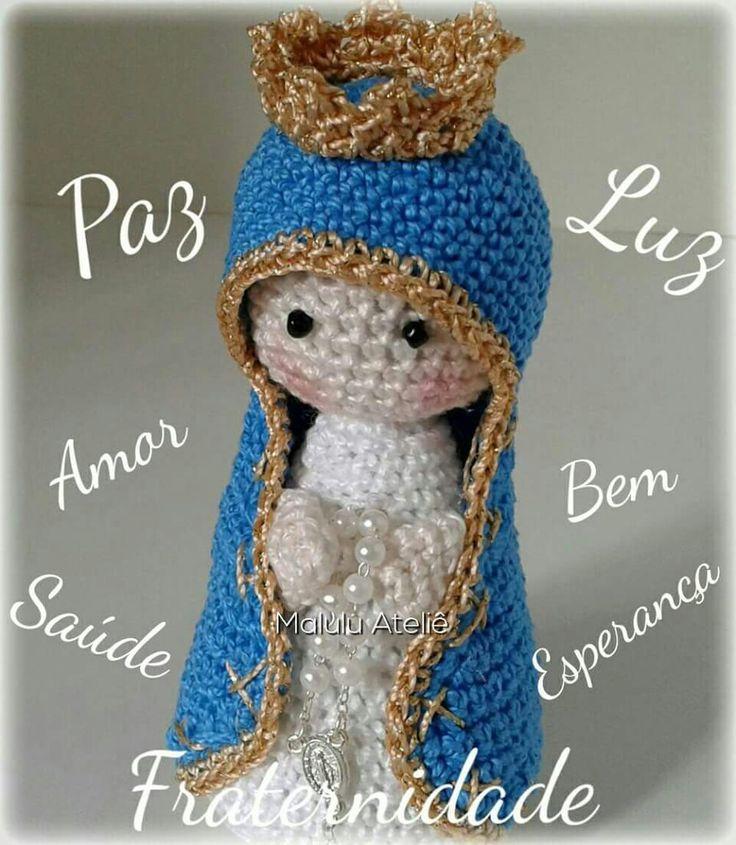 867 best 1 Navidad Crochet, otros (christmas) images on Pinterest ...