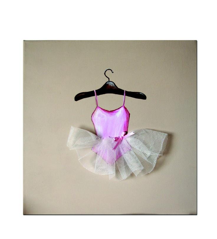 ballet vestido