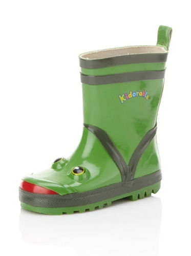 Kidorable Frog Rain Boot (Toddler/Little Kid) (Green), http://favbuy.me:8000/product/zddieivh/