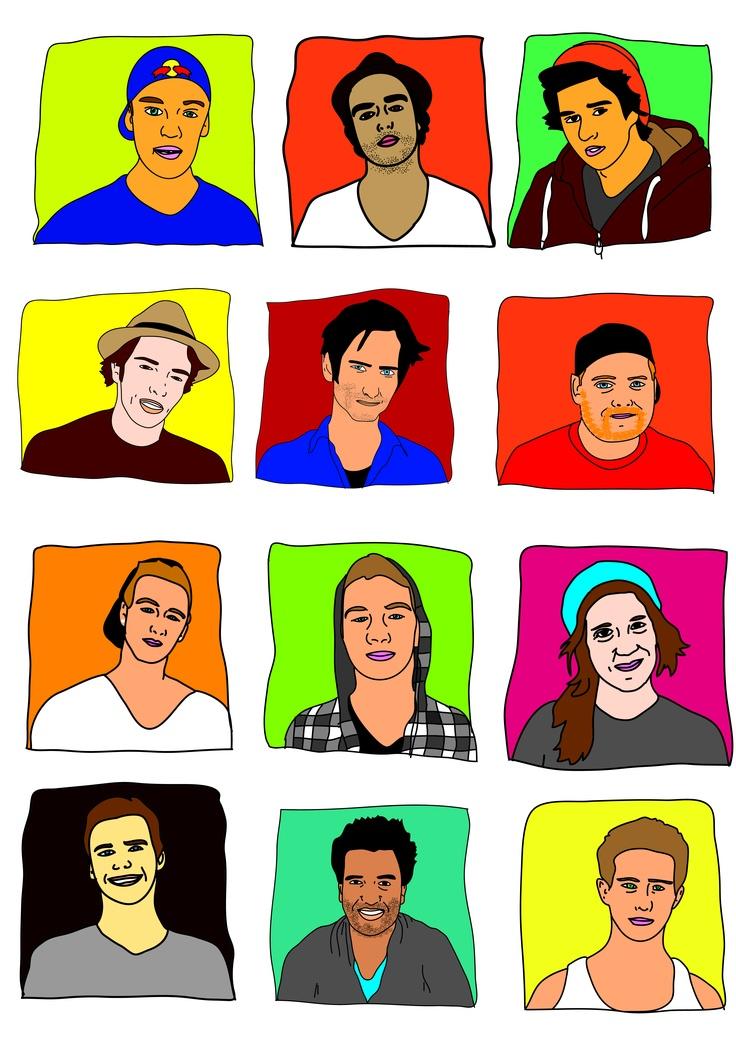 ettemboro team graphic