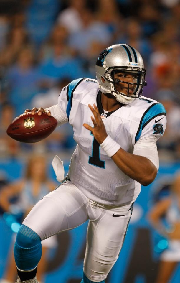 PANTHERS WIN! An R.J. Stanford interception in the final seconds preserves a 23-17 win over the Miami Dolphins. More coverage soon on Panthers.com.