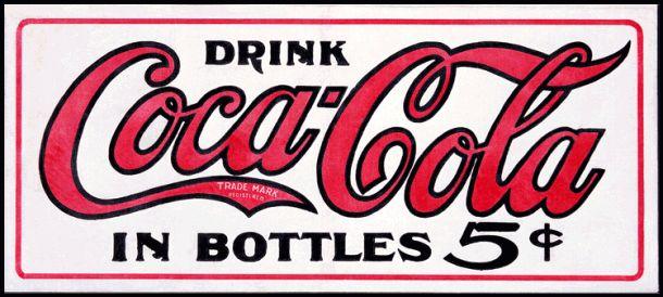 5c a bottle, wow