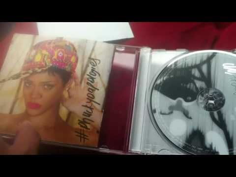 rihanna cd review