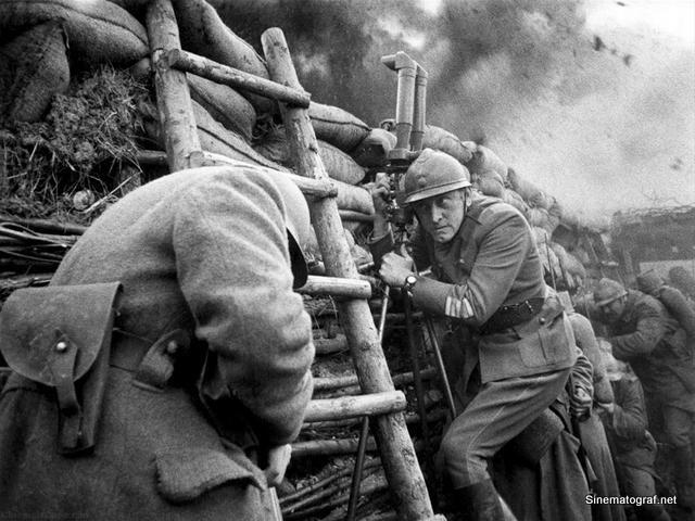 Tüm Zamanların En İyi 50 Savaş Filmi | Sinematograf.net