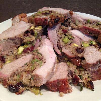 Kerrie Christmas 13 - Christmas Roast Pork