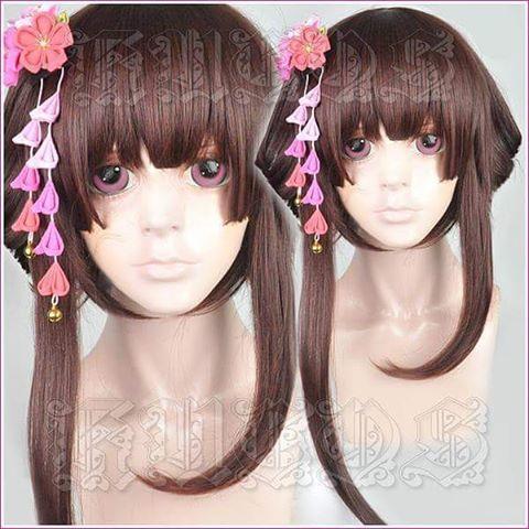 Spot! ◆ ◆ Onmyouji Kagura color gradient modeling dual role gorgeous version! cos wig.. https://world.taobao.com/item/538058239559.htm?fromSite=main&spm=a312a.7700824.w4004-15087115546.6.3FBgsH #taobaoring #cosplay #shopping #usa #canda #australia #usafashion #trending #trend #trends #onlineshopping #bestcustomerservice #specialdeal #specialdeals #women #fantasy #chiffondress #girlsfashion #womenbra #cosplay #taobaoring #womenfashion #australiashopping #canada #australia #chinashopping…