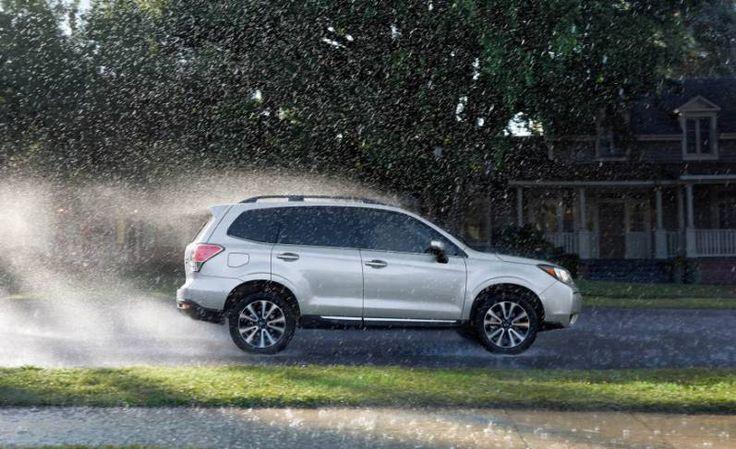 2017 Subaru Forester Visit >> vod24hr.com