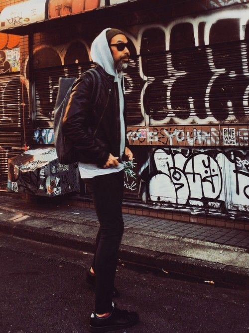 YosaKugino|MARTIN MARGIELAのジャケット/アウターを使ったコーディネート - WEAR