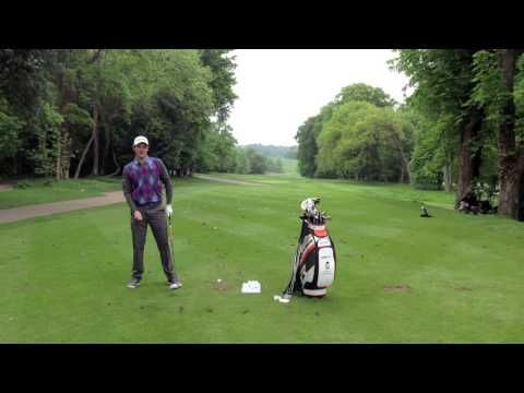 Justin Rose - Golf at Goodwood members clinic