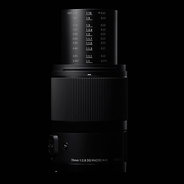 SIGMA 70mm F2.8 DG MACRO | Art  The long-awaited first macro lens in the Art line. The successor of the legendary razor-sharp macro lens the SIGMA MACRO 70mm F2.8 EX DG.  Features:  Design prioritizing optical performance  Focus-by-wire system for comfortable and precise focusing  Compatible with full-frame Sony E-mount cameras  Compatible with Canon Lens Aberration Correction  #SigmaGlobalVision #SigmaArtMACRO #sonyemount #sigmalens #sigmauk #sigmaart #macrophotography