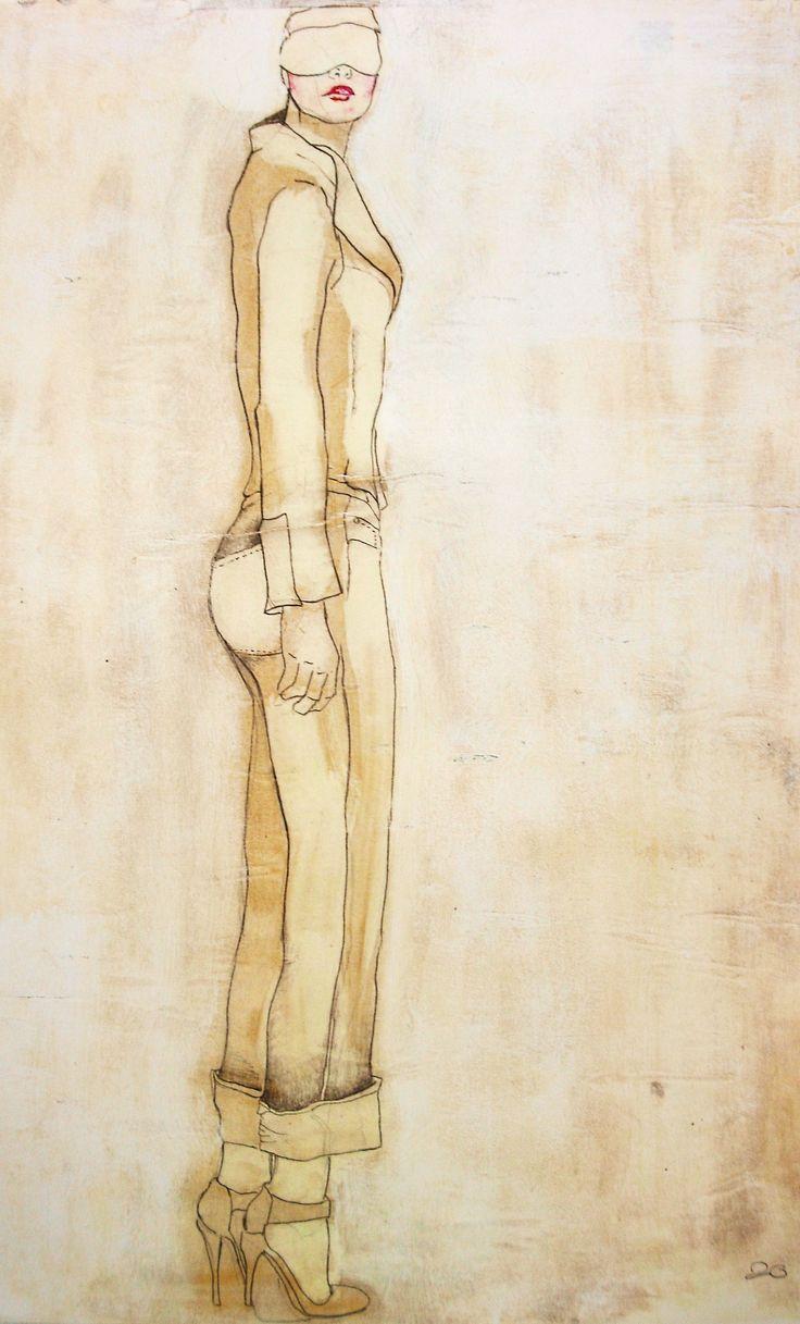 """""""LA CULONA""""por Inma Pascual Aparici"""