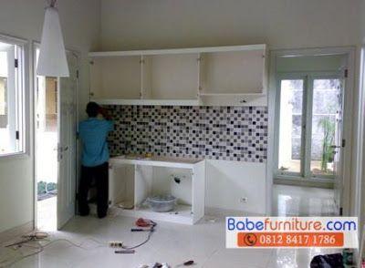 Jasa Pembuatan Kitchen Set Tanggerang 0812 8417 1786: Tukang Kitchen Set Di Serpong 0812 8417 1786