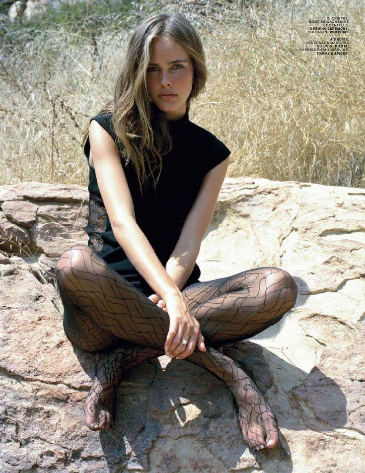 Изабель Лукас (Isabel Lucas)
