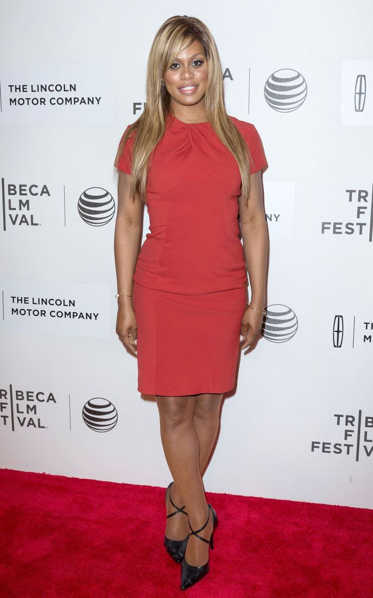 Things to know about the cast of 'Orange Is the New Black'- Star Laverne Cox made the Netflix series a family affair! The actress's real-life identical twin brother, M Lamar, appears on the show as Marcus, her character Sophia Burset before her transition.