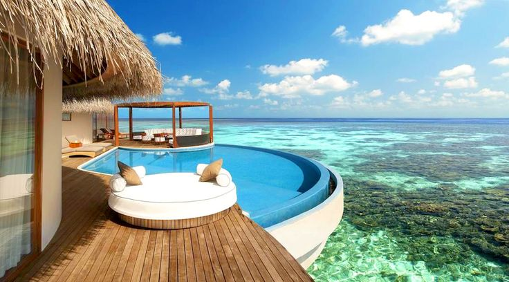 W Retreat & Spa Maldiverna #Maldives #Maldiverna #Asia #Asien #Resort #Park #W #Retreat #Spa #Paradise #Paradis #Vacation #Semester #Travel #Hotel #Amazing #Pool #Ocean #Hav #Tropical #Romantic #Romantiskt #Beach #Strand #coral #Reef #korallrev #tropical #tropiskt