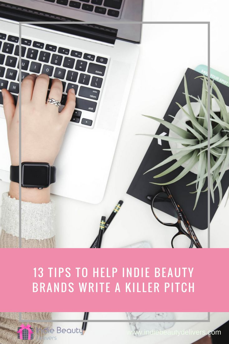 For many indie beauty brands writing an email pitch can be pretty daunting. In this blog I will give you the confidence to finally put your pen to paper, provide a structure that helps you draft a killer pitch that catches the attention of those busy buyers and guide you through what to do after the initial pitch email is sent.