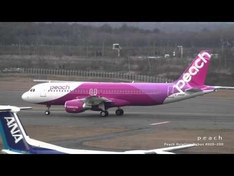 Peach Aviation: Japanische Billigairline streicht bis zu 2000 Flüge