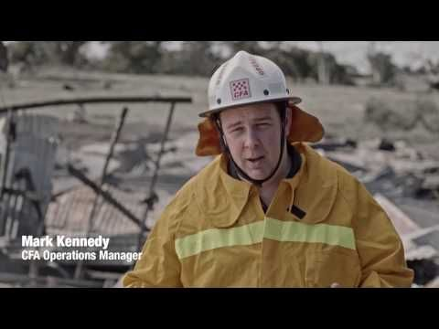 Prepare and Get Ready - VicEmergency