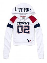 Houston Texans Bling Jersey - Victoria's Secret PINK® - Victoria's Secret