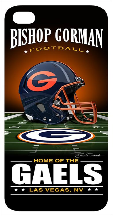 1000+ images about Bishop Gorman on Pinterest | Logos ...