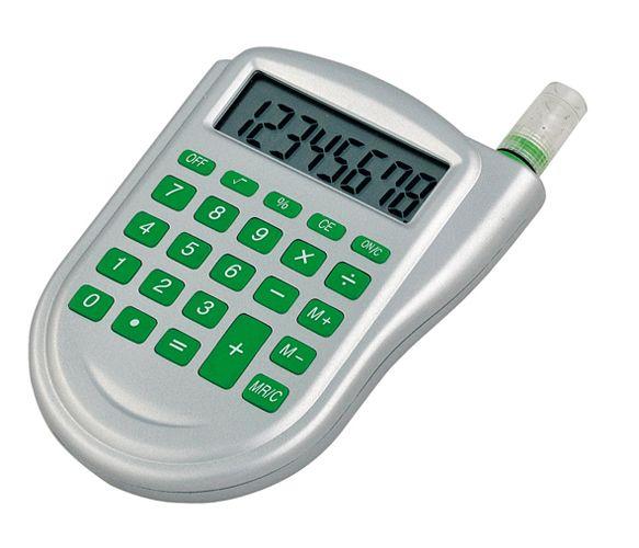 Calculadora Water. Funciona con agua. Desde 3,38 € en www.areadifusion.com