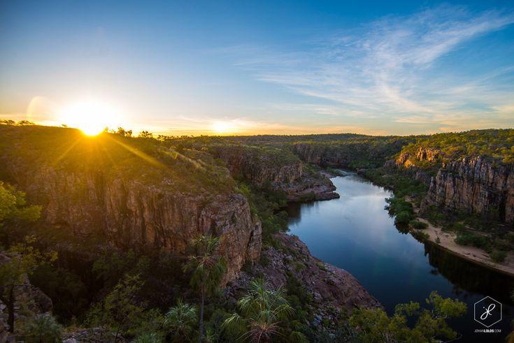 Katherine Gorge, Northern Territory.   23 Reasons Why You Must Visit Australia Before You Die
