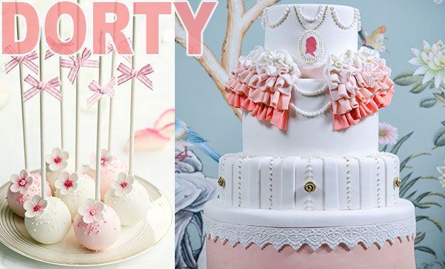 wedding cakes by Vera Marsalli