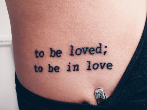 One direction tattoo