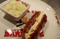 Frikandel (Rezept) die niederländische Fast Food Frikandel Speciaal in einer Variante vom Grill, ein leckeres Rezept dazu hier !